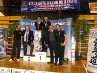podium coupe de france