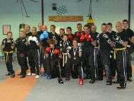boxe groupe adultes 2011
