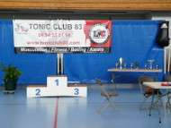 banderole tonic club