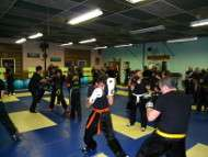 cours boxe adultes